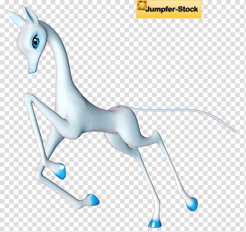 Fantasy Animals , white animal illustration transparent.
