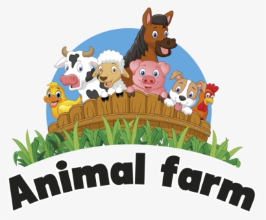 Free Farm Animals Clip Art with No Background.