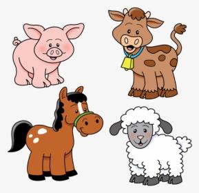 Animal Farm PNG Images, Transparent Animal Farm Image.