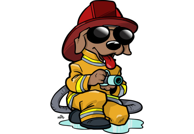 Firefighter clipart lupon download 3.
