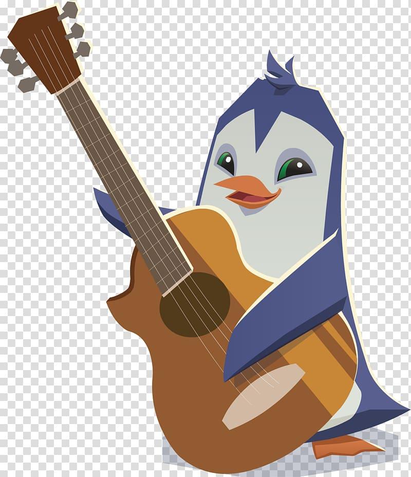 National Geographic Animal Jam Penguin Jam YouTube Music.
