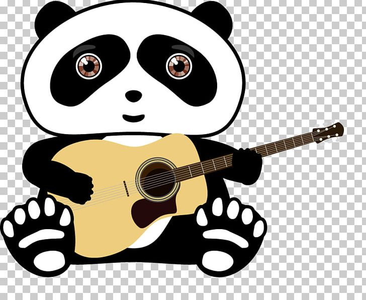 Giant Panda T.