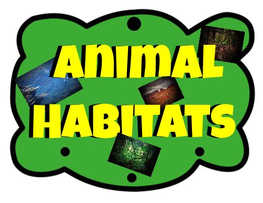 Animal Habitat Clipart at GetDrawings.com.