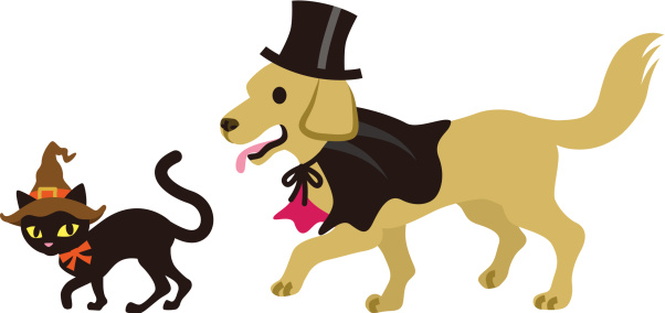 Free Pets Halloween Cliparts, Download Free Clip Art, Free.