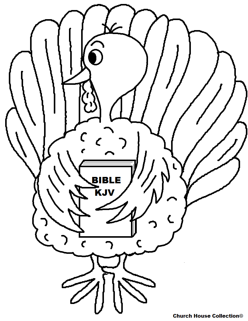 Coloring pages for childrens church.