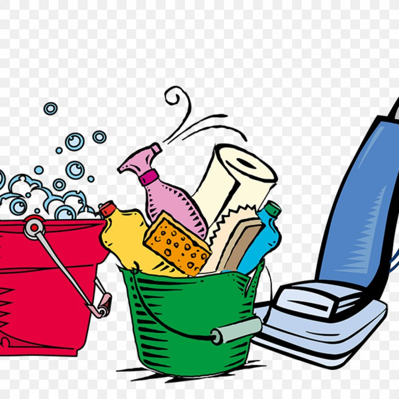 Clip Art Cleaning Cleaner Housekeeping Maid Service, PNG.