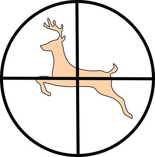 Free Deer Hunting Clipart, Download Free Clip Art, Free Clip.