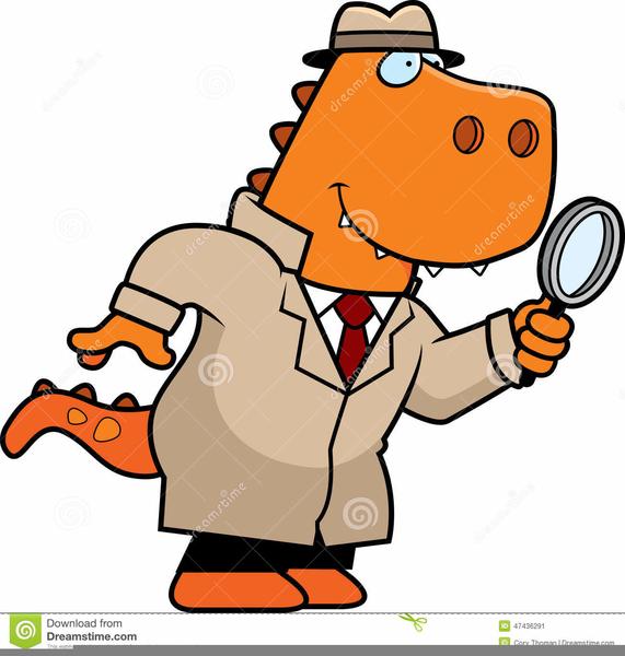 Private Investigation Clipart.