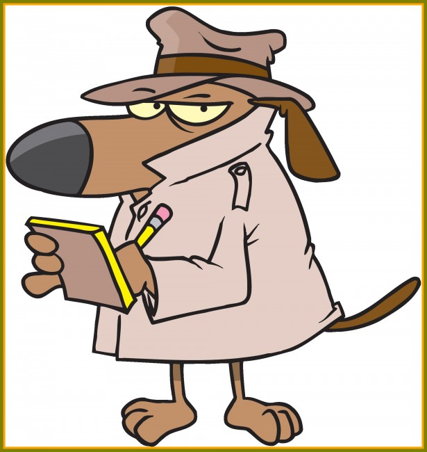 Detective Clipart at GetDrawings.com.