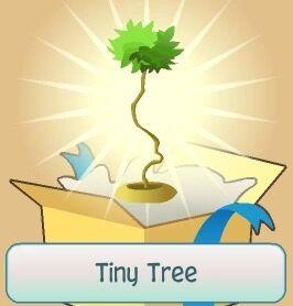 Tiny Tree.