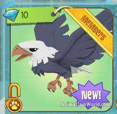 Animal Jam Eagle Codes animal.
