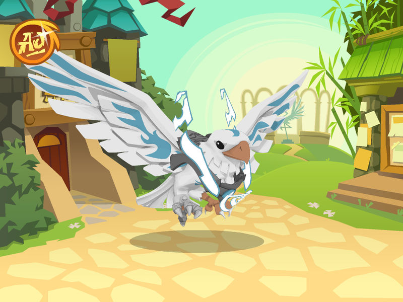 Animal Jam Eagle Coloring Pages.