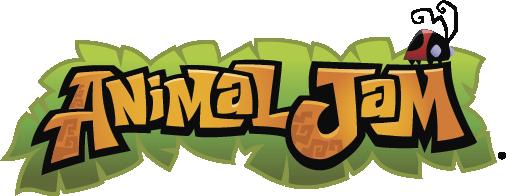 Animal Jam Clipart.