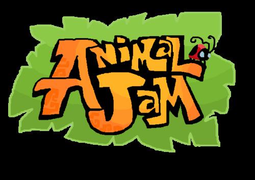Animal jam play wild Logos.
