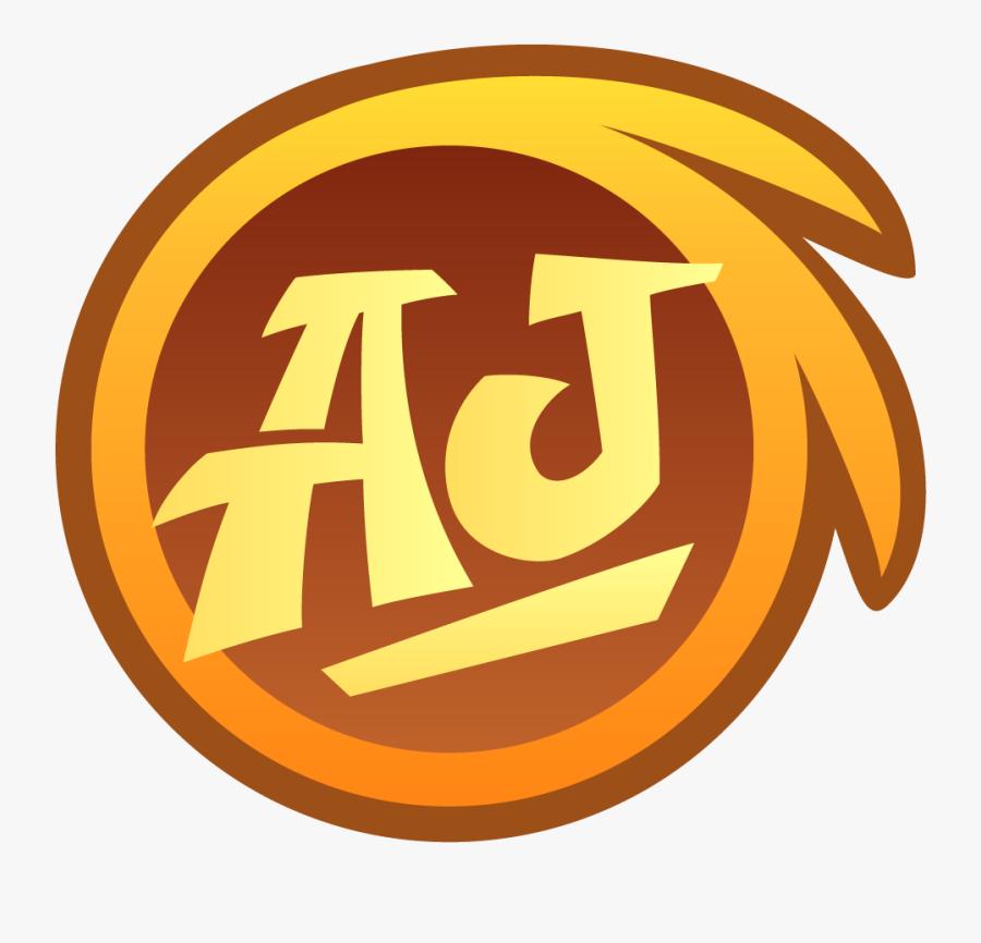 Animal Jam Logo Png.