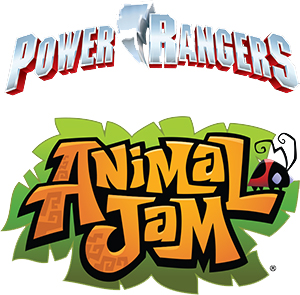 PhatMojo Adds Power Rangers, \'Animal Jam\'.