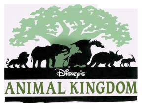 Animal Kingdom Clipart.