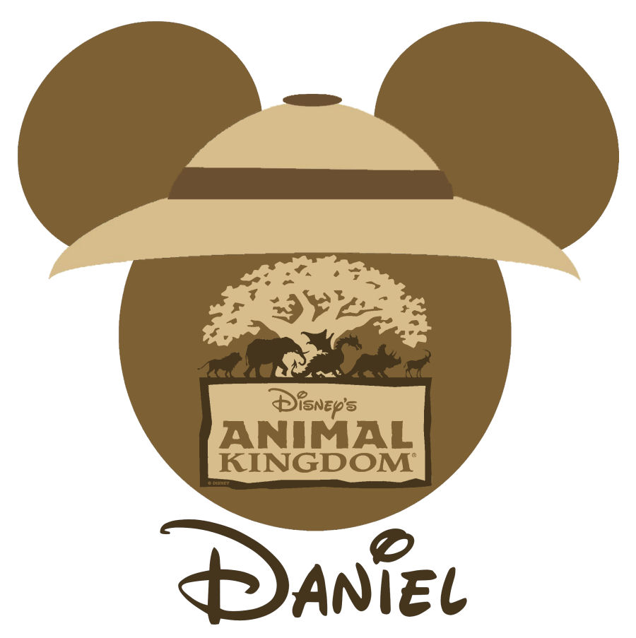 Disney animal kingdom clipart.