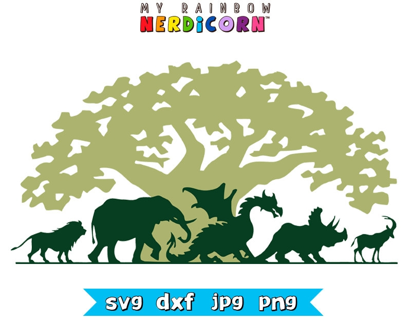 Disney Tree Of Life Clipart.