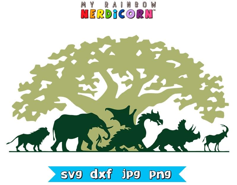 Disney Tree Of Life Clipart.