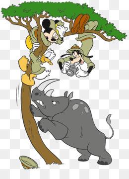 Disney S Animal Kingdom png free download.