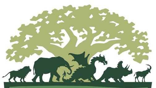Disney\'s Animal Kingdom Logo.