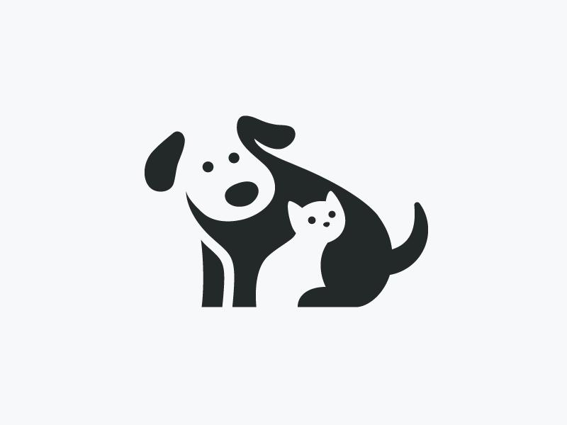 Dog & Cat.