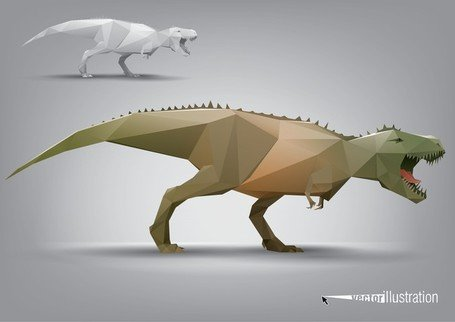 Free Facades Body Animal Models 04s Clipart and Vector.