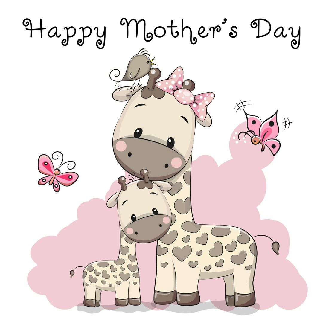 There is no love like a mother\'s love for her child or.