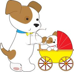 Showing post & media for Mothers day clip art animals.