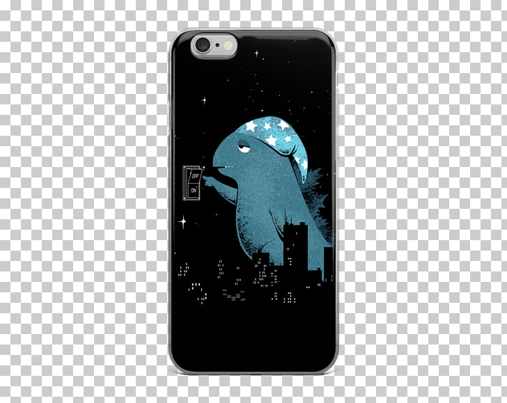 Electronics Mobile Phone Accessories Animal Font, good night.
