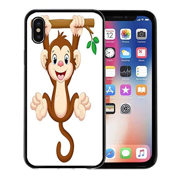 Amazon.com: Semtomn Phone Case for Apple iPhone Xs case.