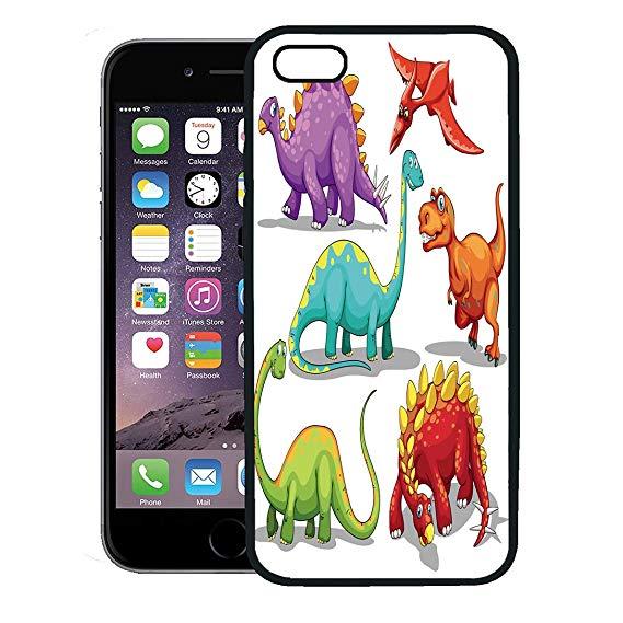 Amazon.com: Emvency Phone Case for iPhone 8 Plus case Cover.