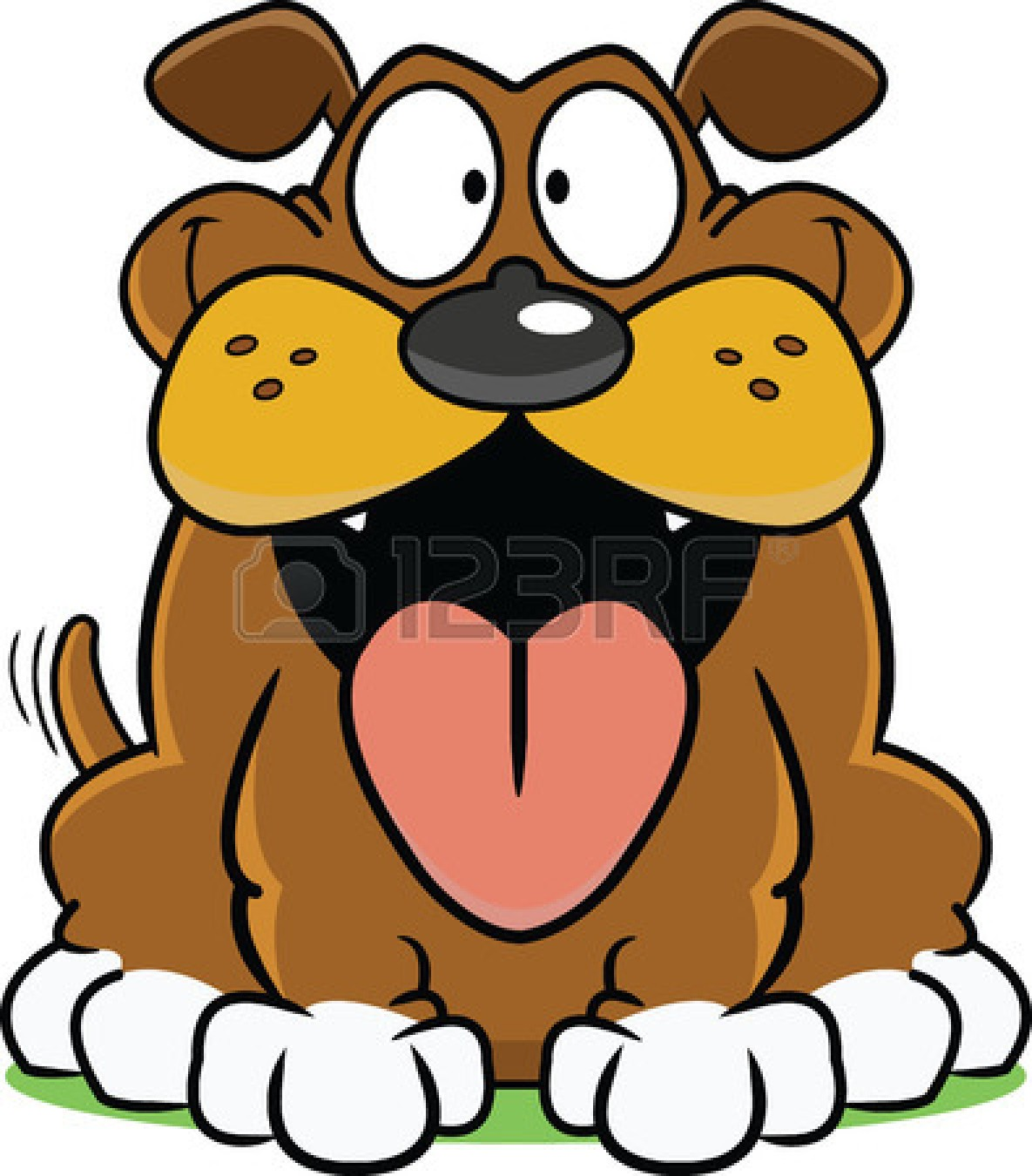 Animal Mouth Clipart.