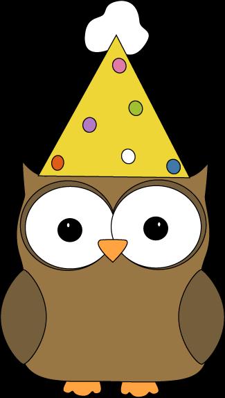 Party Hat Clipart.