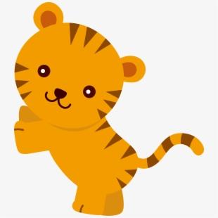PNG Jungle Animals Cliparts & Cartoons Free Download.