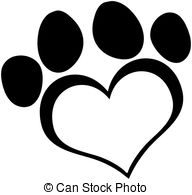 Paw Illustrations and Clipart. 25,911 Paw royalty free.