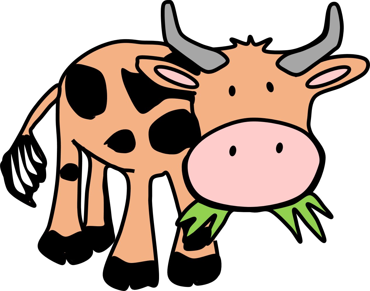 Working animal clipart - Clipground