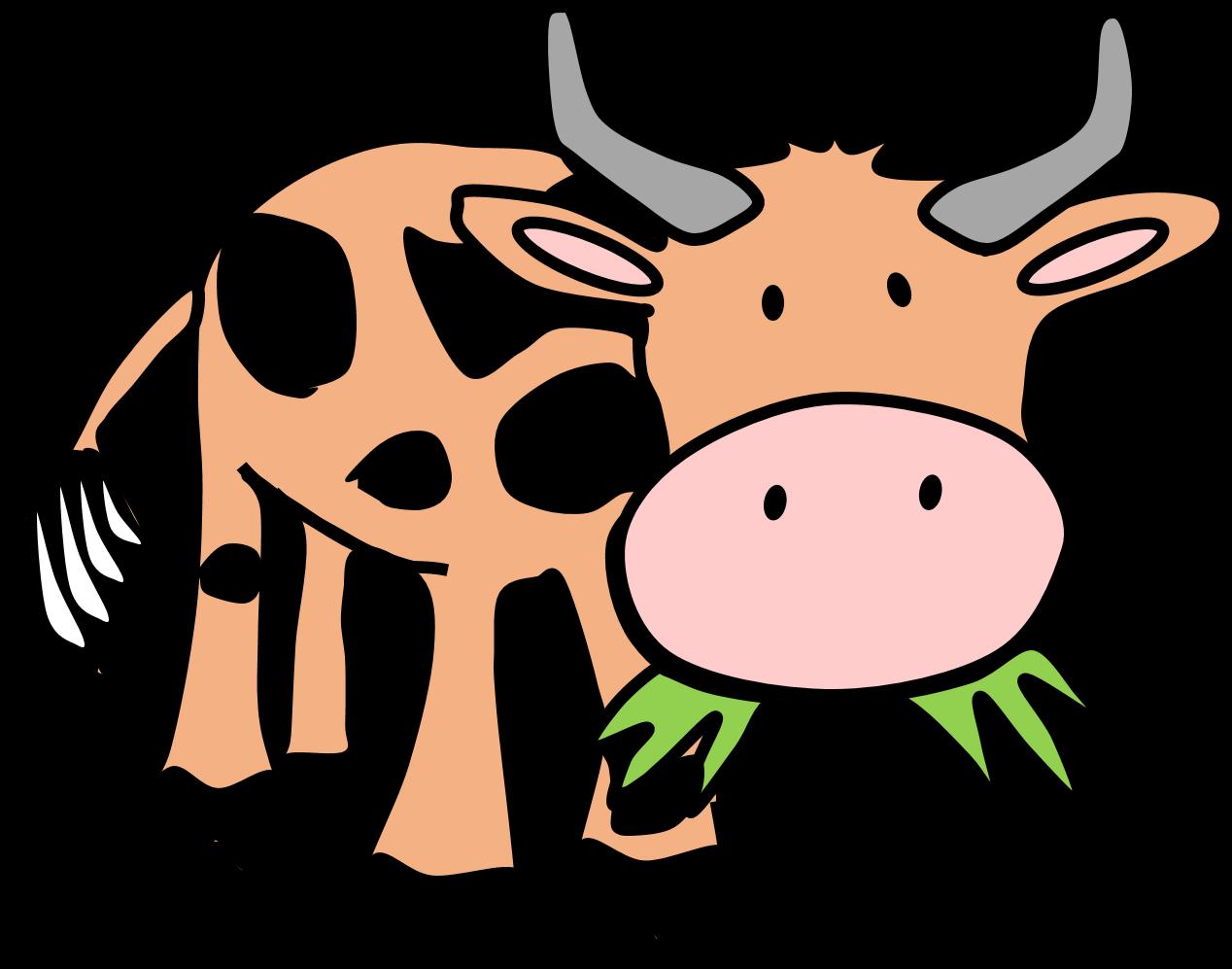 Farm animal clipart transparent background.