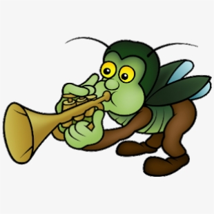 Playing An Instrument Cliparts & Cartoons For Free Download.