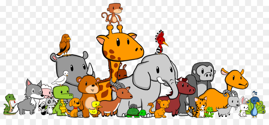 Animals Png Clipart.