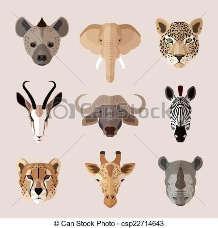 Animal portrait Illustrations and Stock Art. 18,397 Animal.