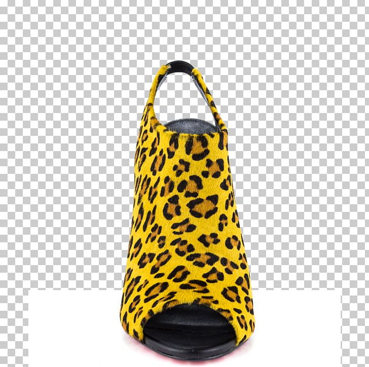 Leopard High.