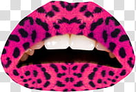 Lipstick Print PNG clipart images free download.