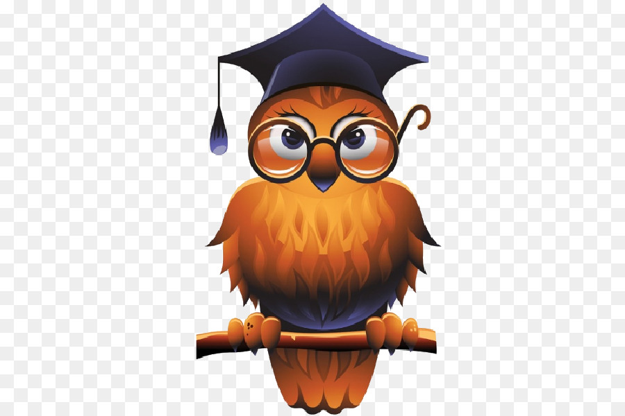 Clipart owl professor, Clipart owl professor Transparent.