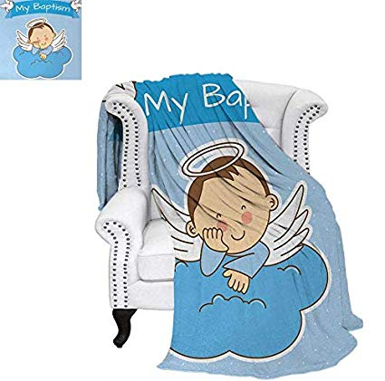 Amazon.com: Summer Quilt Comforter My Ritual Sign Baby.