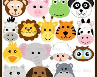animal face quilt block pattern.