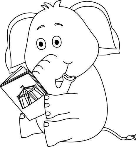 Animals Reading Cliparts Free Download Clip Art.