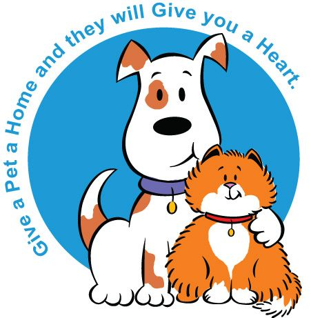 Animal Rescue Clipart.