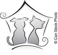Pet Illustrations and Clip Art. 134,381 Pet royalty free.